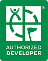 Authorized Developer